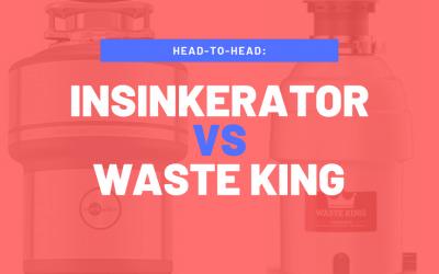 InSinkErator VS Waste King Garbage Disposals – Ultimate Review 2019
