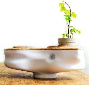 Biovessel Eco Living Composter