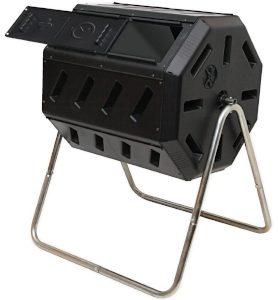 FCMP IM4000 compost tumbler product photo