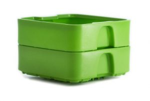 Hot Frog Living Composter Expansion Trays
