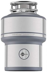 InSinkErator Evolution Excel garbage disposer